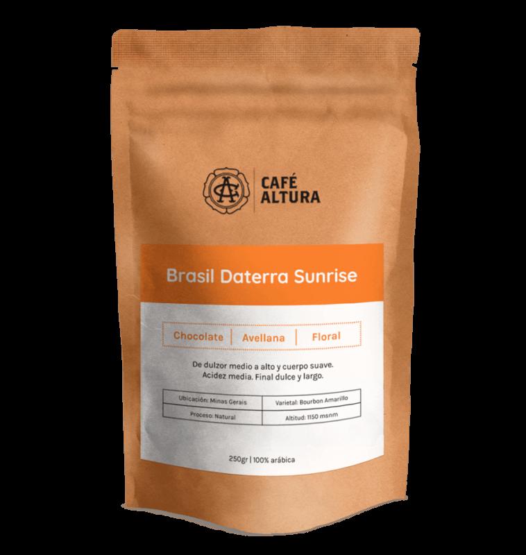 Brasil Daterra Sunrise
