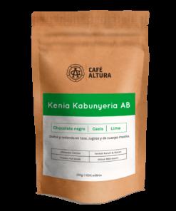Kenia Kabunyeria AB