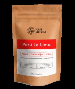 Perú La Lima