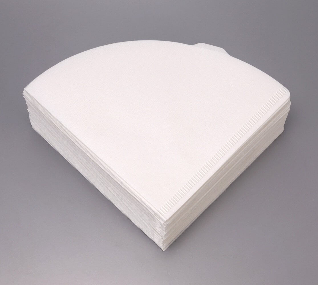 Filtros de papel para Hario V60 (100 unidades)