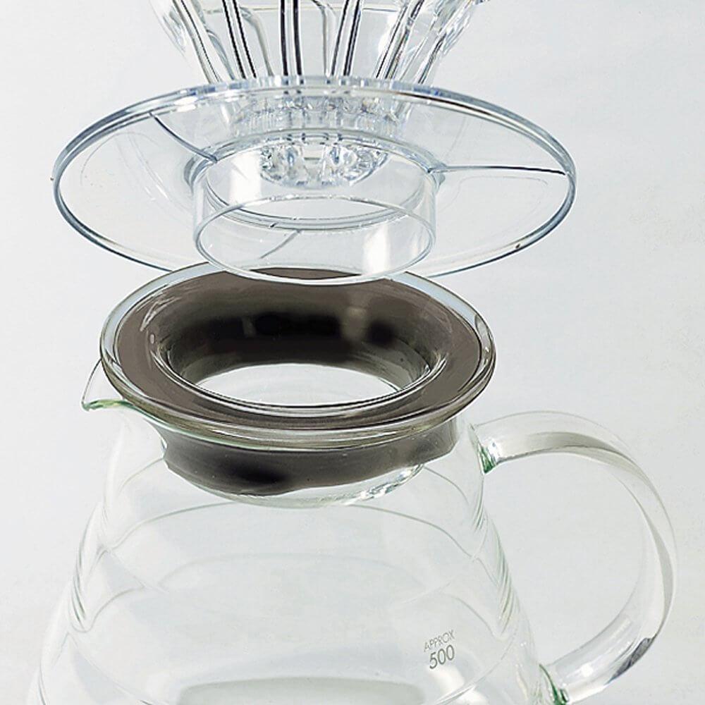 Servidor de café Hario V60 - 360ml