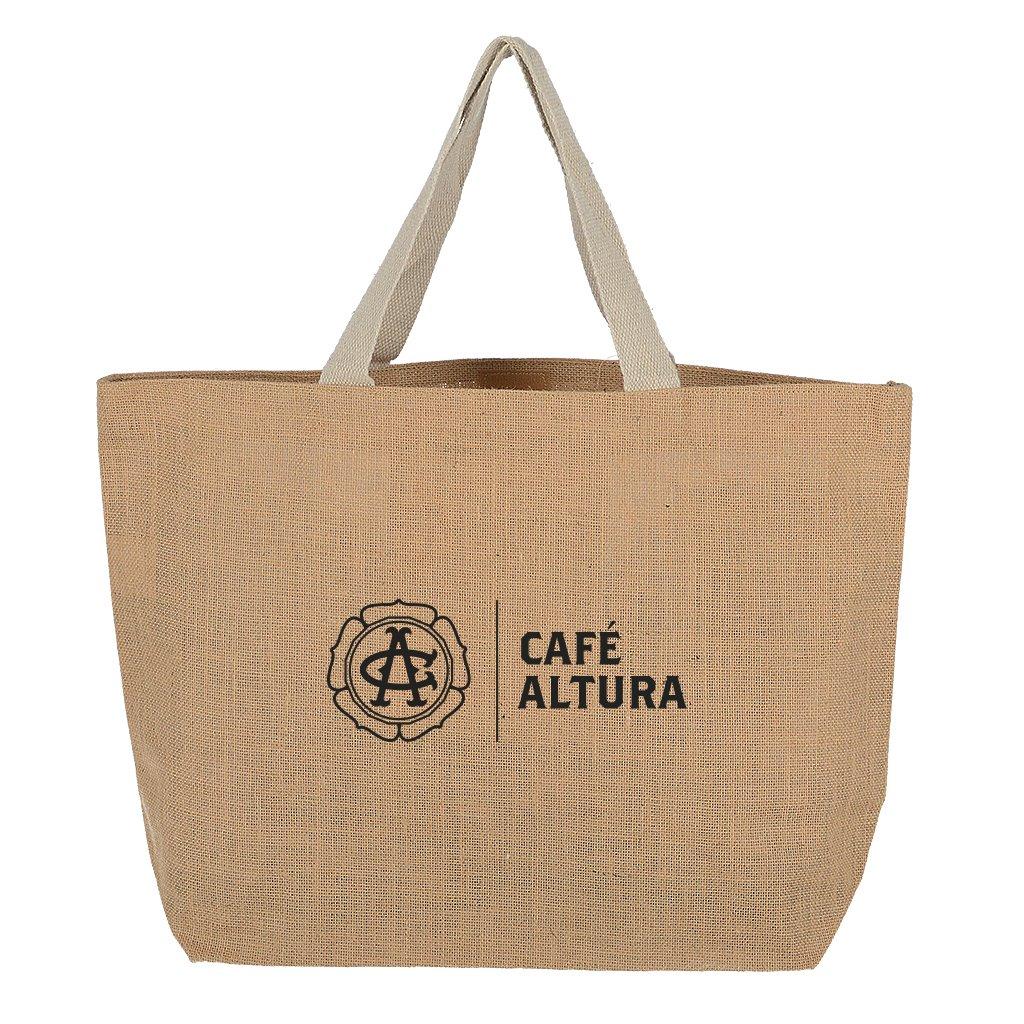 2bc17eea2 Bolsas ecológicas reutilizables | Café Altura